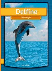 delfine - bog