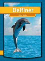 delfiner - bog