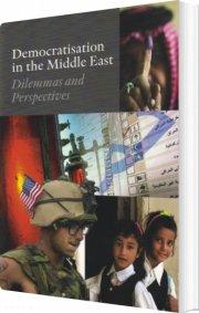 democratisation in the middle east - bog