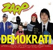 demokrati: dig, mig og vi - zapp nr. 2/2005 - bog