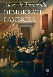 demokrati i amerika - bog