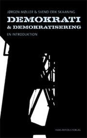 demokrati og demokratisering - bog