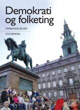 demokrati og folketing - bog