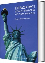 demokrati som styreform og som ideologi - bog