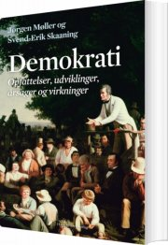 demokrati - bog