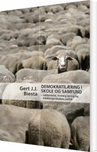 demokratilæring i skole og samfund - bog