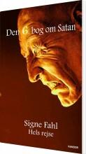 den 6. bog om satan - bog