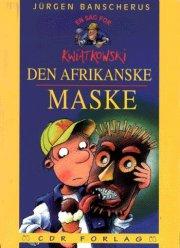 den afrikanske maske - bog