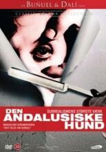den andalusiske hund / un chien andalou - DVD