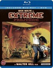 den beskidte bande / extreme prejudice  - Blu-Ray + Dvd