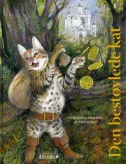 den bestøvlede kat - bog