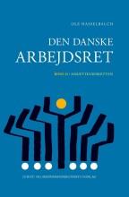 den danske arbejdsret i-iii - bog