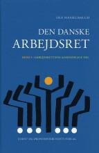 den danske arbejdsret i - bog