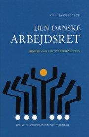 den danske arbejdsret iii - bog