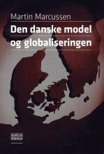 den danske model og globaliseringen - bog