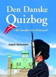 den danske quizbog - bog