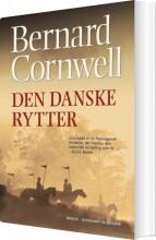 den danske rytter, . (saks 2) udg. 3 - bog