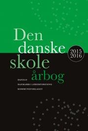 den danske skoleårbog 2015-2016 - bog