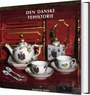 den danske tehistorie - bog