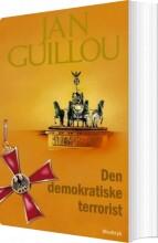 den demokratiske terrorist - bog