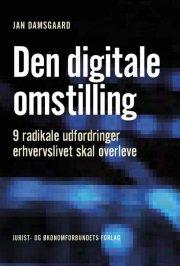 den digitale omstilling - bog