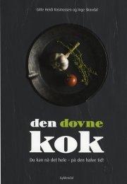 den dovne kok - bog