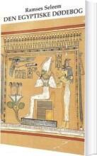 den egyptiske dødebog - bog