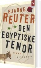 den egyptiske tenor - bog