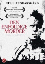den enfoldige morder - DVD