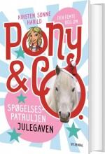den femte bog om pony & co - bog