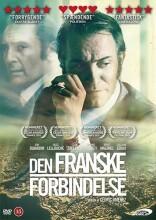 den franske forbindelse / la french - DVD