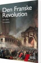den franske revolution - bog
