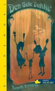 den gale dukke - bog