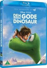 den gode dinosaur / the good dinosaur - disney - Blu-Ray