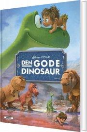 den gode dinosaur - bog