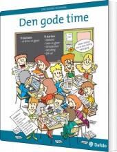 den gode time - bog