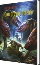 den grønne detektiv - bog