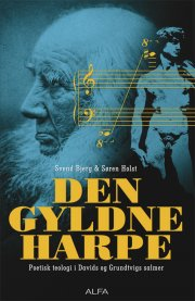 den gyldne harpe - bog