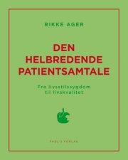den helbredende patientsamtale - bog