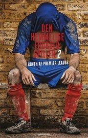 den hemmelige fodboldspiller 2 - bog