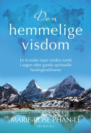 den hemmelige visdom - bog