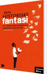 den historiske fantasi - bog