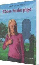 den hule pige - bog