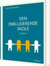 den inkluderende skole i praksis - bog
