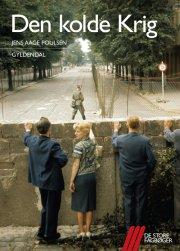 Den Kolde Krig Af Jens Aage Poulsen → Køb bogen billigt her