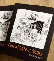 den kreative skole - bog