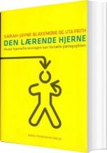 den lærende hjerne - bog