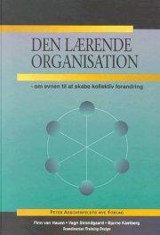 den lærende organisation - bog