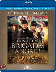 the charge of the light brigade  - Blu-Ray + Dvd