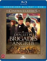 den lette brigades angreb  - BLU-RAY+DVD
